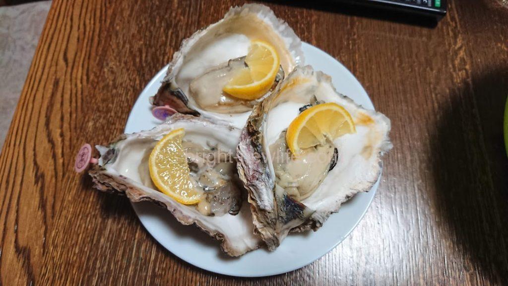 三重ブランド岩牡蠣「畔蛸の岩かき」直売所購入をお薦めする訳とは!