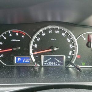 秋田で車中泊!自作車中泊車ハイエースで初の夏2000キロ旅行!